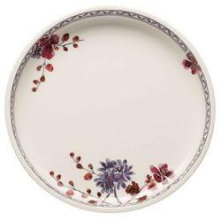 Villeroy & boch - artesano provencal lavender baking dishes okrągły półmisek/pokrywka do zapiekania średnica: 26 cm