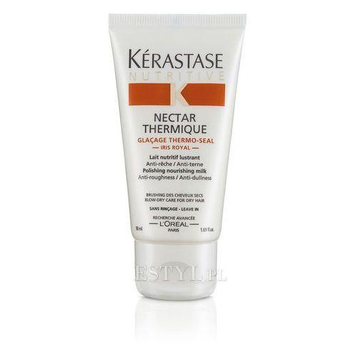 Kerastase Nectar Thermique - Nektar termiczny do włosów badzo suchych 50ml - produkt z kategorii- odżywki do włosów
