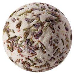 Bomb Cosmetics Lavender | Kremowa kuleczka do kąpieli - produkt z kategorii- Sole i kule do kąpieli