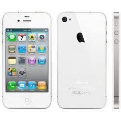 Telefon Apple iPhone 4S 16GB, wyświetlacz 960 x 640pix