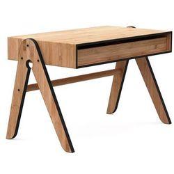 Stolik dziecięcy Geo's, czarny - We Do Wood