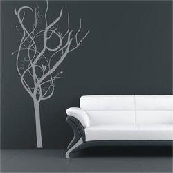 Deco-strefa – dekoracje w dobrym stylu Drzewo 945 szablon malarski