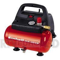Einhell TH-AC 190/6 OF - produkt w magazynie - szybka wysyłka! (4006825592184)