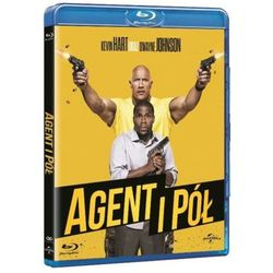 Agent i pół (BD) - sprawdź w wybranym sklepie