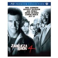 Zabójcza Broń 4 (Blu-Ray), Premium Collection - Richard Donner