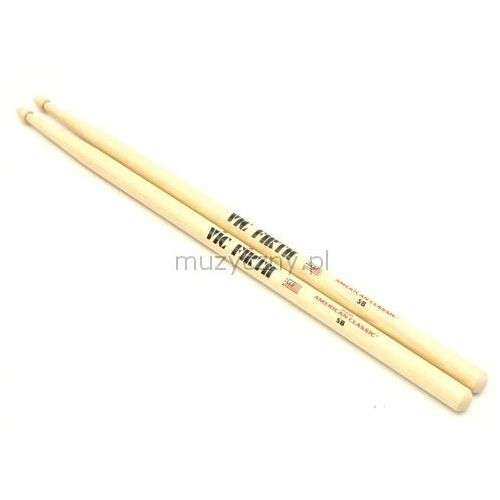 5b pałki perkusyjne, marki Vic firth