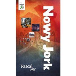 Nowy Jork - Pascal 360 stopni (2014) - Dostępne od: 2014-11-21, pozycja wydawnicza