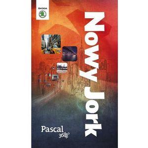 Nowy Jork - Pascal 360 stopni (2014) - Dostępne od: 2014-11-21