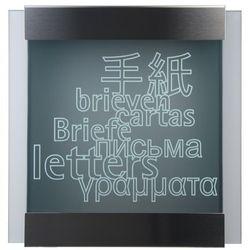 Skrzynka na listy Keilbach Glasnost Letters