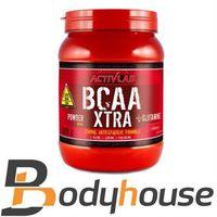 ACTIVLAB BCAA Xtra - 500g - Kiwi (5907368875736)