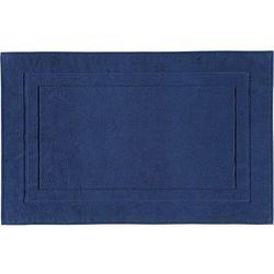 s.Oliver dywanik łazienkowy 50x80 cm niebieski (4056735065285)