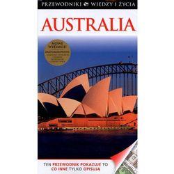 Australia, książka z kategorii Geografia