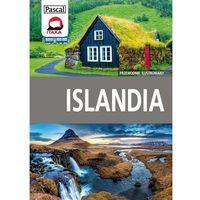 Islandia przewodnik ilustrowany Dutkowski Filip