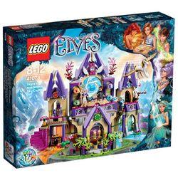 Zabawka Lego Elfy Zamek w chmurach Skyry 41078 z kategorii [klocki dla dzieci]