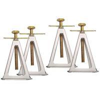 ProPlus Stabilizatory/Wsporniki Aluminiowe x4 360803 (8717568790220)