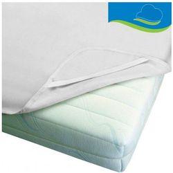 Hilding Ochraniacz bawełniany wodoodporny molton - , rozmiar - 80x200 cm - negocjuj ceny