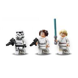 75229 UCIECZKA Z GWIAZDY ŚMIERCI - KLOCKI LEGO STAR WARS