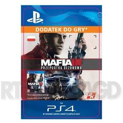 Mafia III - season pass [kod aktywacyjny] ()