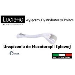 Kmax DermaRoller System 0,30mm - szczegóły w MeskieWlosy.pl - Zagęszczanie Włosów,Odsiwiacze