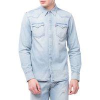Levi's® Koszula Niebieski XL