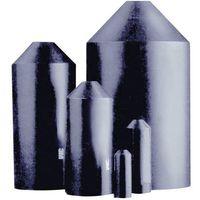 Nakładka końcowa termokurczliwa 3M DE-2729-1948-6, czarny, 63 mm, 1 szt., SKE 25/63