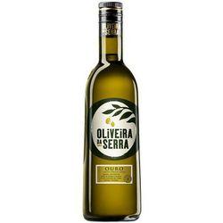 Portugalska oliwa z oliwek extra virgin złota 750ml  od producenta Oliveira da serra