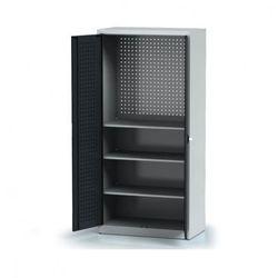 Szafa warsztatowa - 3 półki