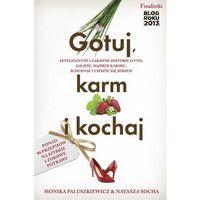 Gotuj karm i kochaj (9788379880362)