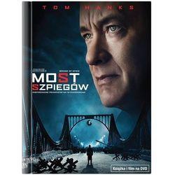 Most szpiegów (DVD z książeczką) - Steven Spielberg
