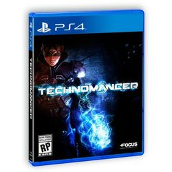 Gra The Technomancer z kategorii: gry PS4