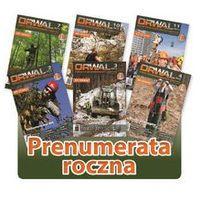 Drwal Prenumerata roczna (12 numerów)