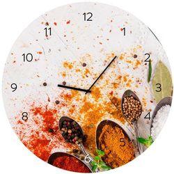 Zegar ścienny spoon bh005 marki Styler