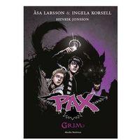 PAX Grim (2015)