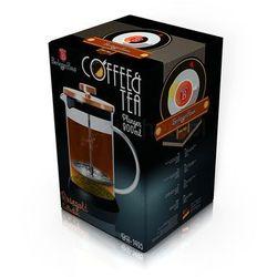 Zaparzacz do kawy, herbaty, 800 ml - Berlinger Haus (5999056776821)