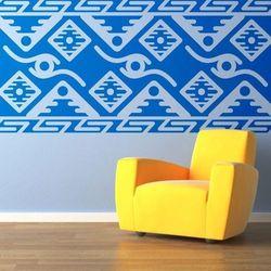 Deco-strefa – dekoracje w dobrym stylu Meksykański 72 szablon malarski