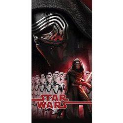 Jerry Fabrics Ręcznik Star Wars VII 75x150 cm