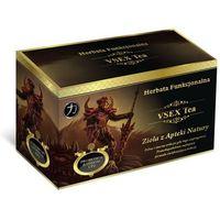 VSex tea - absolutny lider w przywracaniu męskości, 26-12-12