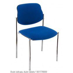 Krzesło konferencyjne Styl chrome Nowy Styl, 314
