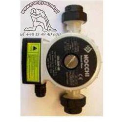 Pompa obiegowa CR3 25/40 1'' 1/2 - 180 ze śrubunkami NOCCHI, kup u jednego z partnerów