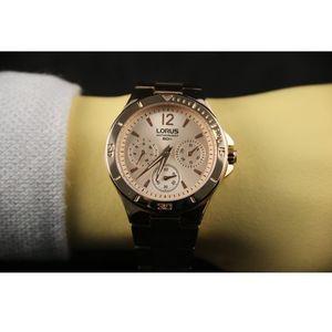 RP608BX9 zegarek producenta Lorus