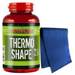 ACTIVLAB Thermo Shape 2.0 180kaps + Pas Neoprenowy
