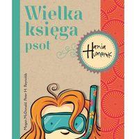 Wielka księga psot Hania Humorek