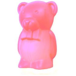 Junior wall - kinkiet różowy marki Slide