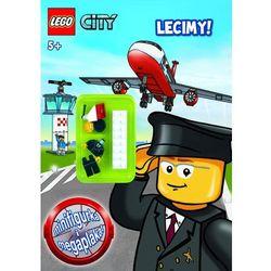 LEGO® City. Lecimy! + FIGURKA, rok wydania (2011)
