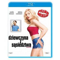 Dziewczyna z sąsiedztwa (Blu-Ray) - Luke Greenfield, towar z kategorii: Filmy obyczajowe