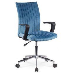 Producent: elior Fotel obrotowy dla dziecka entler - niebieski