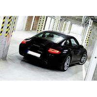Jazda Porsche 911 GT3 - Poznań - Tor Główny - 1 okrążenie