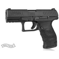 Walther Pistolet asg  ppq m2 metal green gas