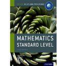 IB Mathematics Standard Level 2012, oprawa miękka