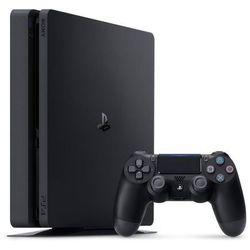Sony Playstation 4 Slim 500GB - produkt z kat. konsole